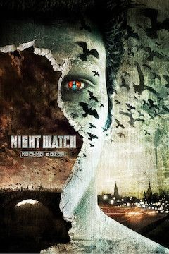 Night Watch movie poster.