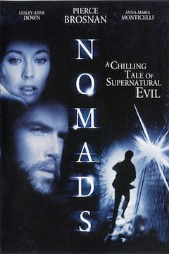 Nomads movie poster.