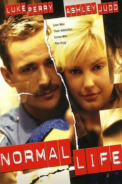 Normal Life movie poster.