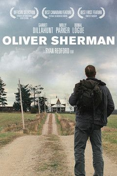 Oliver Sherman movie poster.