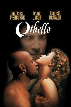 Othello movie poster.
