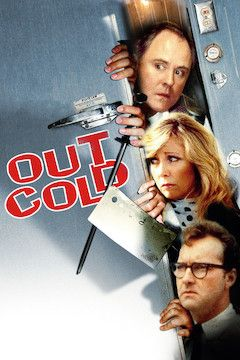 Out Cold movie poster.