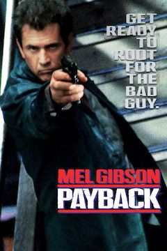 Payback movie poster.