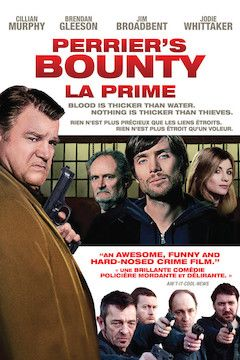 Perrier's Bounty movie poster.