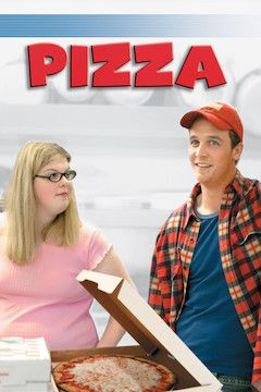 Pizza movie poster.
