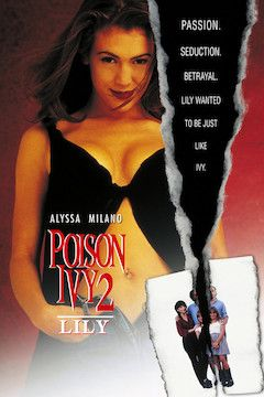 Poison Ivy 2 movie poster.