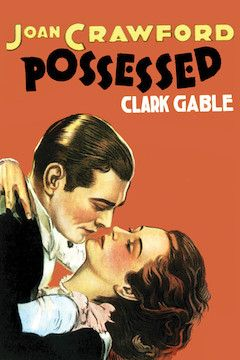 Possessed movie poster.
