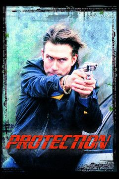Protection movie poster.