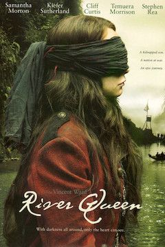 River Queen movie poster.