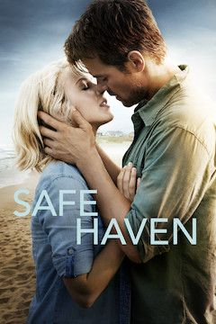 Safe Haven movie poster.