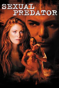 Sexual Predator movie poster.