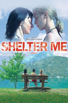 Shelter movie poster.