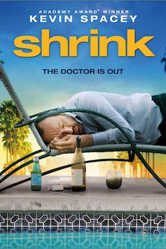 Shrink movie poster.
