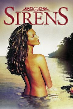 Sirens movie poster.