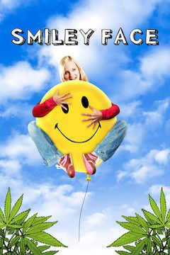 Poster for the movie Smiley Face