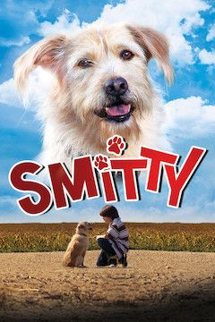 Smitty movie poster.