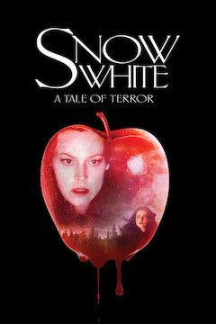 Snow White: A Tale of Terror movie poster.
