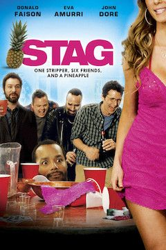 Stag movie poster.