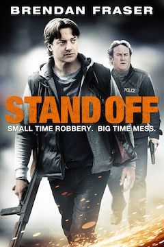 Stand Off movie poster.