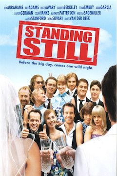 Standing Still movie poster.