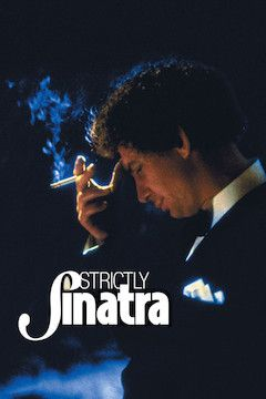 Strictly Sinatra movie poster.
