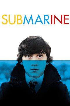 Submarine movie poster.