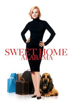 Sweet Home Alabama movie poster.