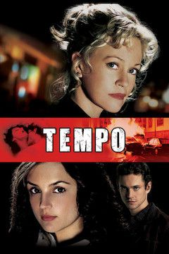 Poster for the movie Tempo
