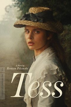 Tess movie poster.