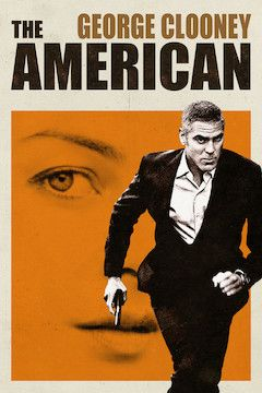 The American movie poster.