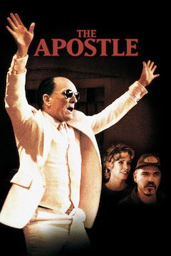 The Apostle movie poster.
