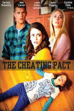 The Cheating Pact movie poster.