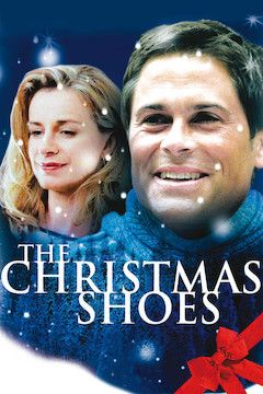 The Christmas Shoes movie poster.
