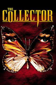 The Collector movie poster.