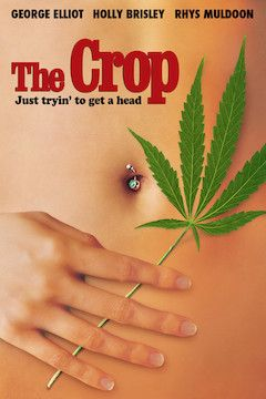 The Crop movie poster.