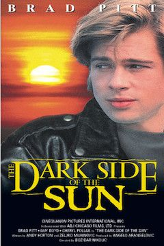 Poster for the movie The Dark Side of the Sun