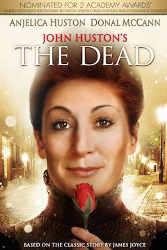 The Dead movie poster.