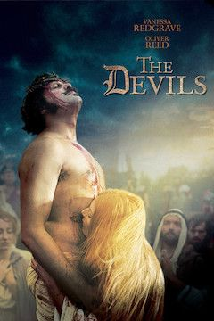 The Devils movie poster.