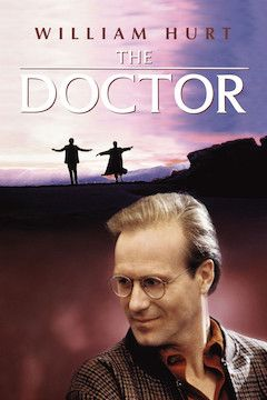 The Doctor movie poster.