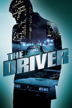 The Driver movie poster.