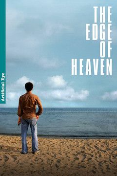 The Edge of Heaven movie poster.