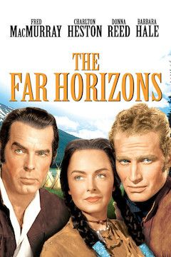 The Far Horizons movie poster.