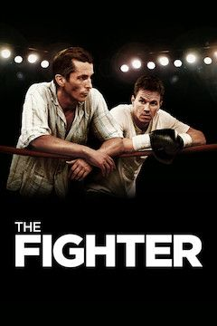 The Fighter movie poster.