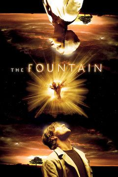 The Fountain movie poster.