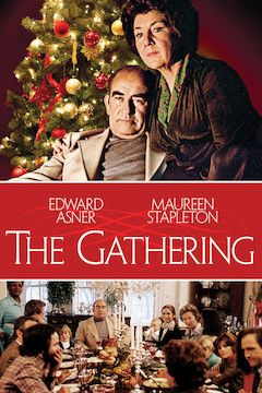 The Gathering movie poster.