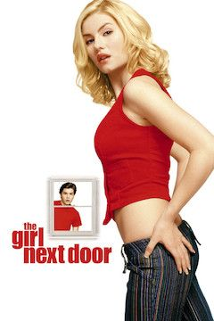 Poster for the movie The Girl Next Door