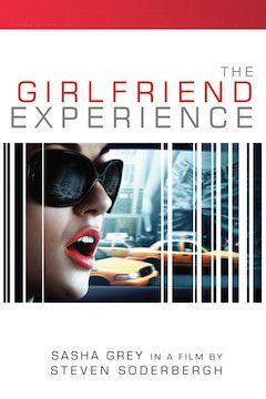Poster for the movie The Girlfriend Experience