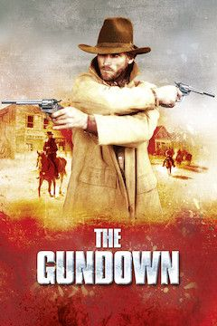 The Gundown movie poster.