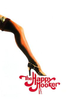 The Happy Hooker movie poster.