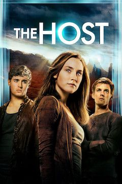 The Host movie poster.
